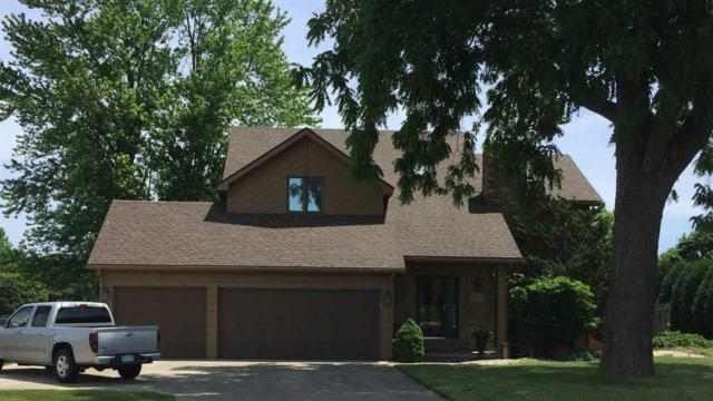 4928 S 200 W, Kokomo, IN 46902 (MLS #201825756) :: The Romanski Group - Keller Williams Realty