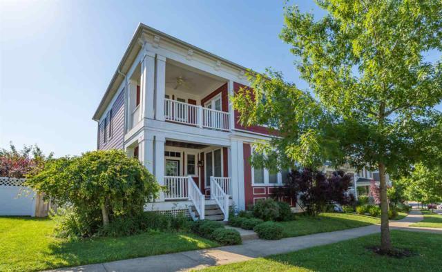 1625 S Renwick Boulevard, Bloomington, IN 47401 (MLS #201825869) :: The ORR Home Selling Team