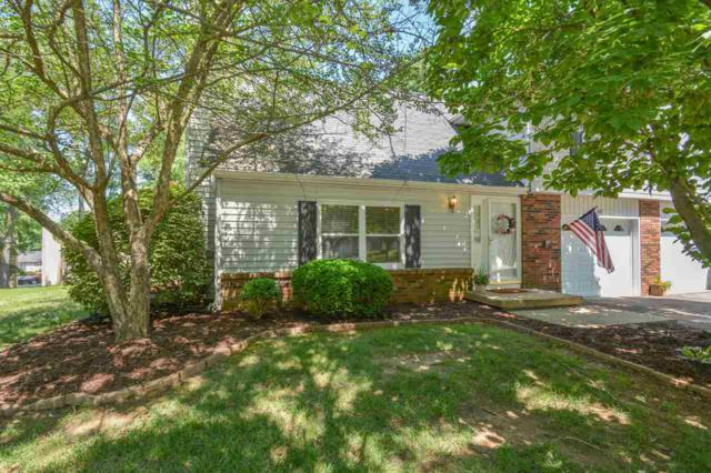 671 E Heather Drive, Bloomington, IN 47401 (MLS #201825932) :: The Dauby Team