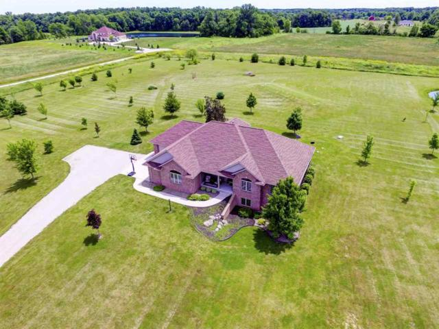 6310 Hollopeter Road, Leo, IN 46765 (MLS #201825940) :: TEAM Tamara