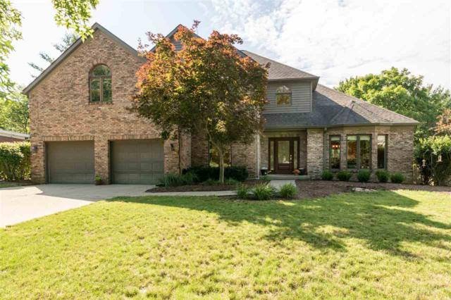 3606 E Jordans Way, Bloomington, IN 47401 (MLS #201825949) :: The Dauby Team