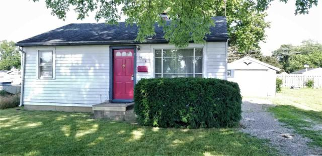 1914 N Philips, Kokomo, IN 46901 (MLS #201825988) :: The Romanski Group - Keller Williams Realty