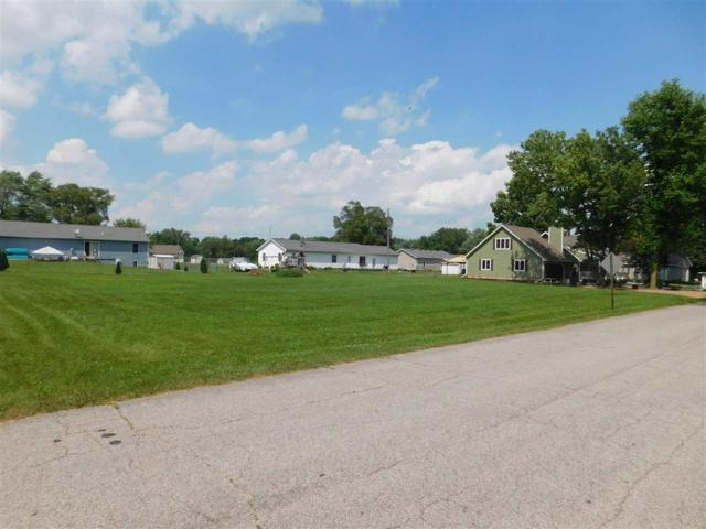 TBD Doswell Blvd, Cromwell, IN 46732 (MLS #201826397) :: The ORR Home Selling Team