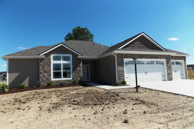 376 Edenbridge, Fort Wayne, IN 46845 (MLS #201826568) :: Parker Team