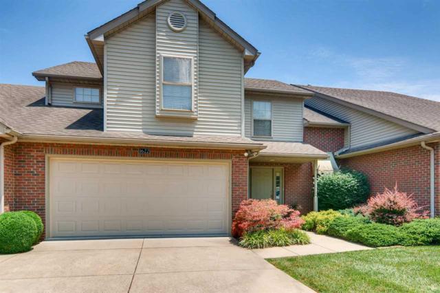 1622 Village Lane, Evansville, IN 47725 (MLS #201826572) :: Parker Team
