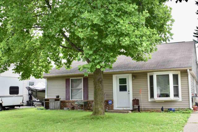 3243 Chaucer Drive, Lafayette, IN 47909 (MLS #201826893) :: Parker Team