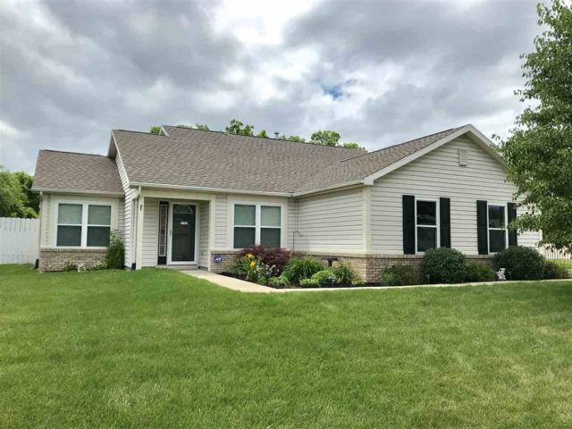 4240 Fiddlesticks Drive, Lafayette, IN 47909 (MLS #201826918) :: Parker Team