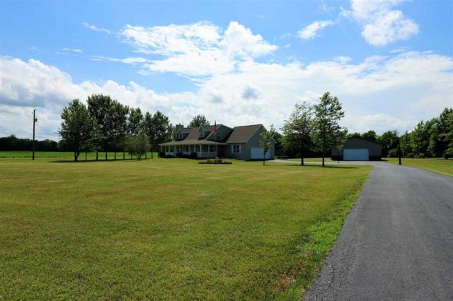 6930 S County Line Rd E, Lafayette, IN 47905 (MLS #201826919) :: Parker Team