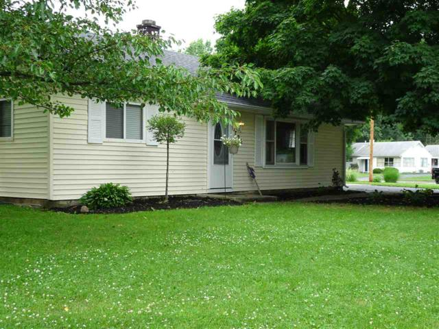 722 Houston Drive, New Haven, IN 46774 (MLS #201826933) :: Parker Team