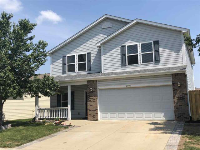 2806 Remington Dr, Lafayette, IN 47909 (MLS #201827099) :: Parker Team