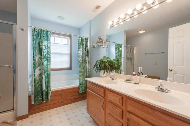 1206 W Acacia Court, Bloomington, IN 47404 (MLS #201827114) :: Parker Team