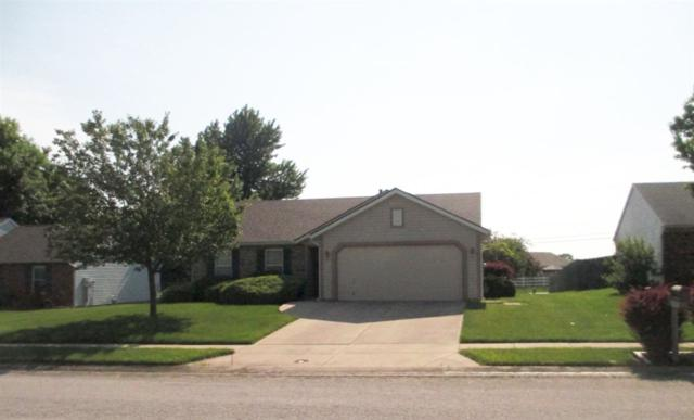 425 N Brookfield Drive, Lafayette, IN 47905 (MLS #201827663) :: The Romanski Group - Keller Williams Realty