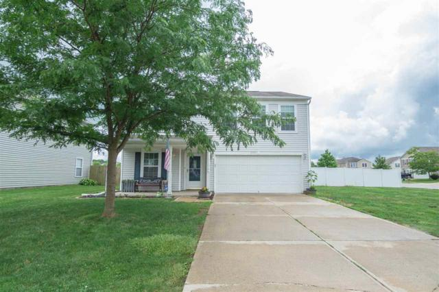 2995 Peebleshire Lane, Lafayette, IN 47909 (MLS #201827711) :: The Romanski Group - Keller Williams Realty