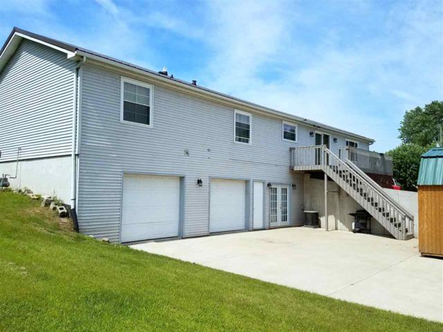775 Ln 275 Turkey Lake, Hudson, IN 46747 (MLS #201827734) :: Parker Team