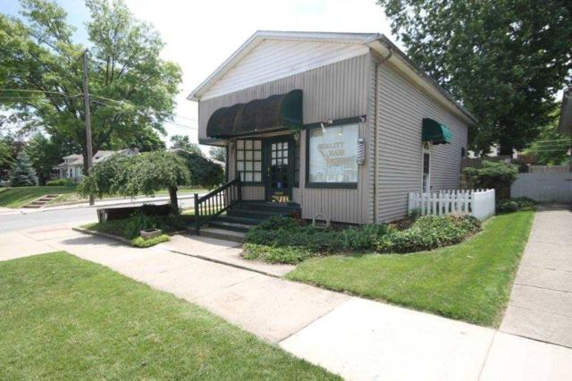 1601 Spring Street, Fort Wayne, IN 46808 (MLS #201827736) :: Parker Team