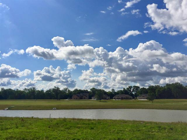 2014 Approach Drive, Auburn, IN 46706 (MLS #201827890) :: The ORR Home Selling Team