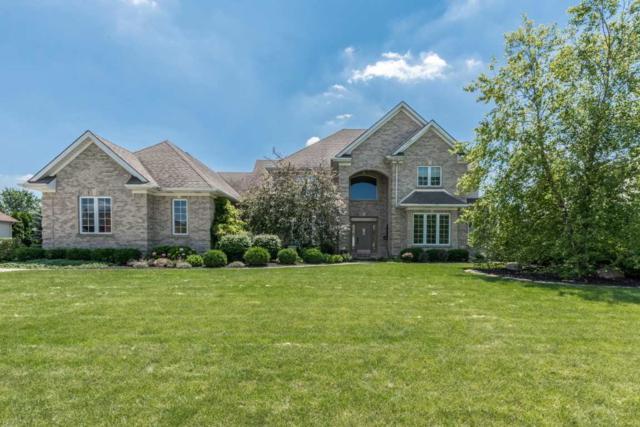 8910 Connemarro Court, Fort Wayne, IN 46835 (MLS #201828562) :: The ORR Home Selling Team