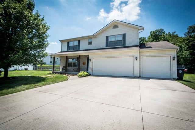 327 Beaulieu Place, Fort Wayne, IN 46825 (MLS #201828566) :: The ORR Home Selling Team