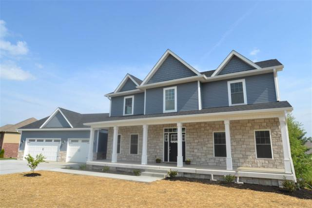 1477 E Commander Court, Bloomington, IN 47401 (MLS #201828703) :: The ORR Home Selling Team