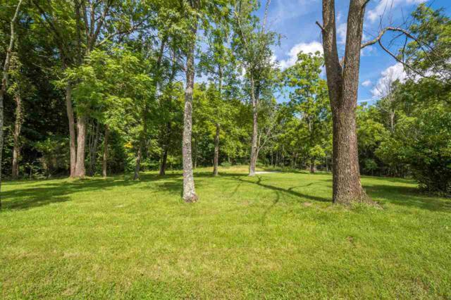 7459 E Rush Ridge Road, Bloomington, IN 47401 (MLS #201828755) :: The ORR Home Selling Team