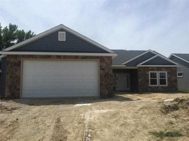10609 Bay Bridge Road, Fort Wayne, IN 46845 (MLS #201828779) :: The Dauby Team