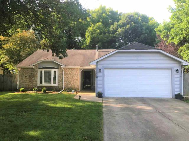 11 Mccutcheon Dr, Lafayette, IN 47909 (MLS #201828990) :: The Romanski Group - Keller Williams Realty