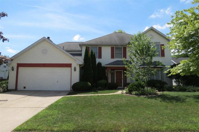 1830 King Eider Drive, West Lafayette, IN 47906 (MLS #201829057) :: The Romanski Group - Keller Williams Realty