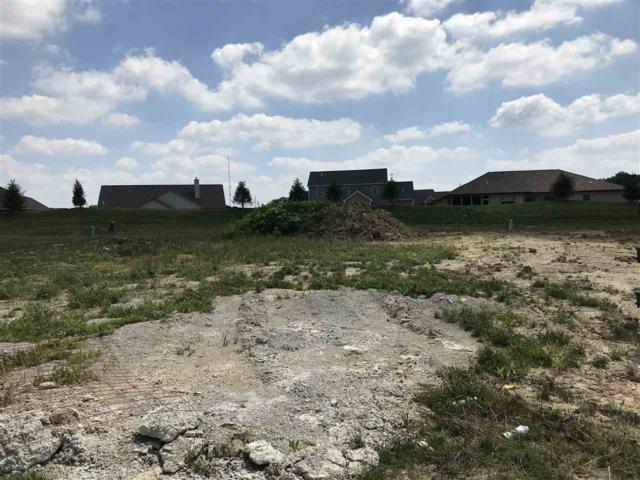 13552 Montoro Court, Fort Wayne, IN 46845 (MLS #201829123) :: The Dauby Team