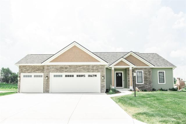 611 Little River Trace, Ossian, IN 46777 (MLS #201829517) :: Parker Team