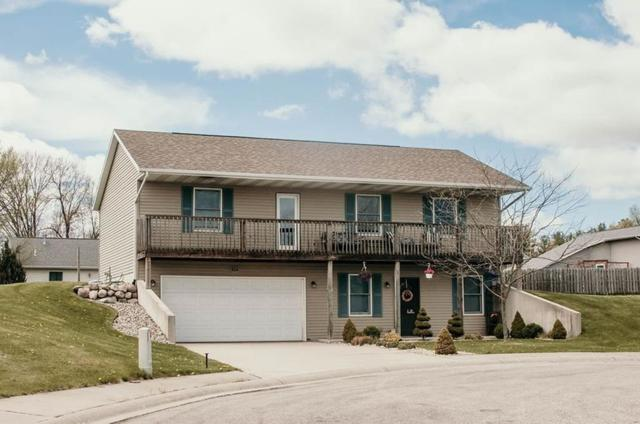 524 Ryegrass Court, Goshen, IN 46528 (MLS #201829531) :: The ORR Home Selling Team