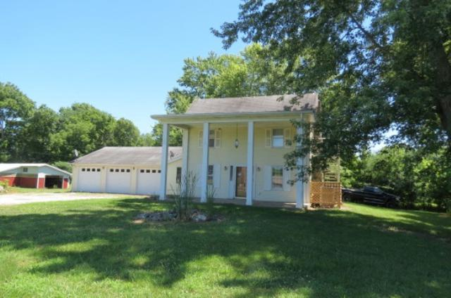 3991 W Old Stone Road, Peru, IN 46970 (MLS #201829795) :: The ORR Home Selling Team