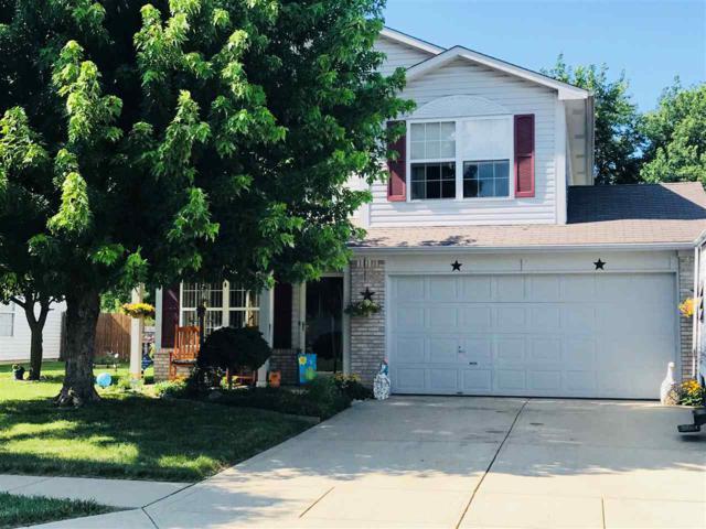 1848 Carol Lynn Drive, Kokomo, IN 46901 (MLS #201829859) :: The Romanski Group - Keller Williams Realty