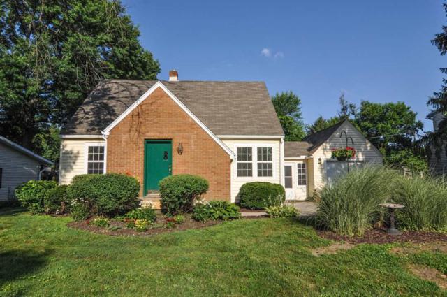 1801 Garden St, West Lafayette, IN 47906 (MLS #201829969) :: The Romanski Group - Keller Williams Realty