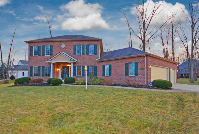 6425 Cherry Hill Parkway, Fort Wayne, IN 46835 (MLS #201830042) :: The ORR Home Selling Team