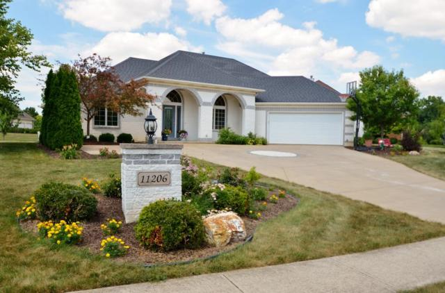 11206 Chestnut Ridge Court, Fort Wayne, IN 46814 (MLS #201830139) :: The ORR Home Selling Team