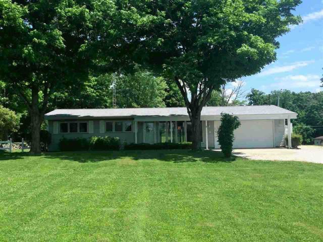3810 N Huntington Road, Marion, IN 46952 (MLS #201830162) :: The ORR Home Selling Team