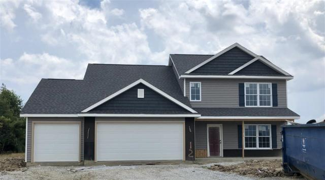 13601 Four Elms Trail, Fort Wayne, IN 46845 (MLS #201830616) :: Parker Team