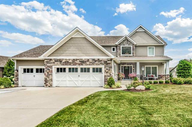 4704 Portside Drive, South Bend, IN 46628 (MLS #201831000) :: The ORR Home Selling Team