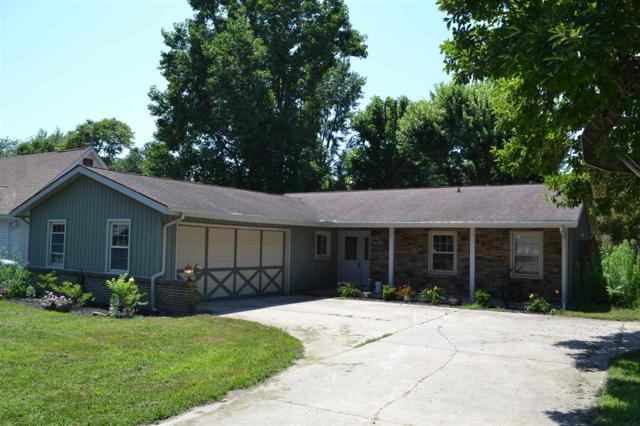 214 N Miller Manor Ct, Monticello, IN 47960 (MLS #201831027) :: The Romanski Group - Keller Williams Realty