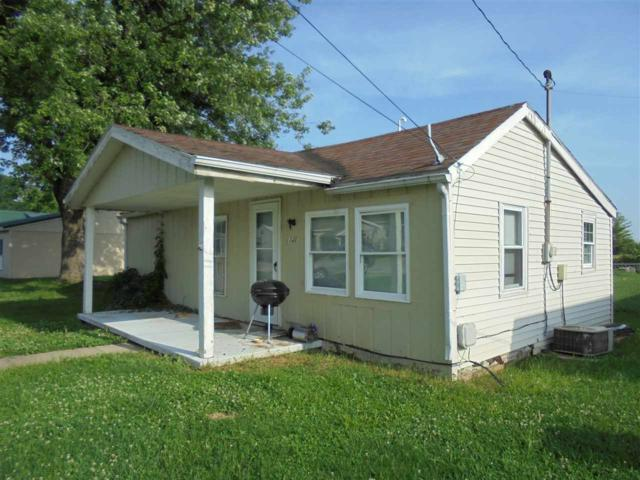 1522 E 17TH Street, Muncie, IN 47302 (MLS #201831033) :: The ORR Home Selling Team