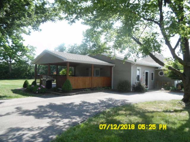 1620 N Wabash, Hartford City, IN 47348 (MLS #201831095) :: The ORR Home Selling Team