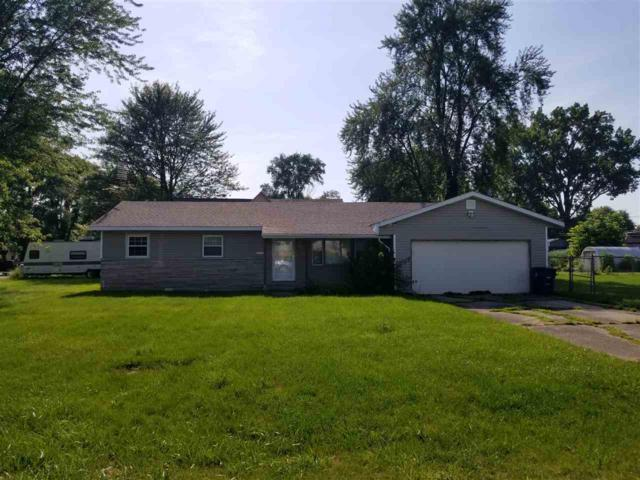2306 W 12TH, Marion, IN 46953 (MLS #201831116) :: Parker Team