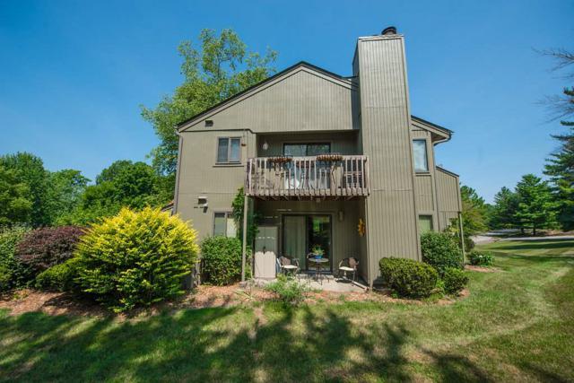 9333 S Lakeridge Drive, Bloomington, IN 47401 (MLS #201831124) :: The ORR Home Selling Team