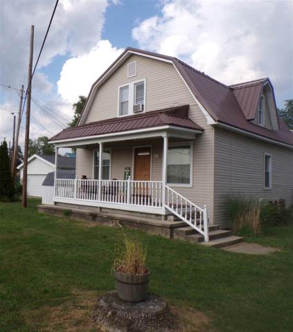 737 Clark Ave., Bluffton, IN 46714 (MLS #201831126) :: The ORR Home Selling Team