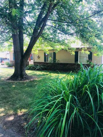400 Terry Lane, Hamilton, IN 46742 (MLS #201831128) :: The ORR Home Selling Team