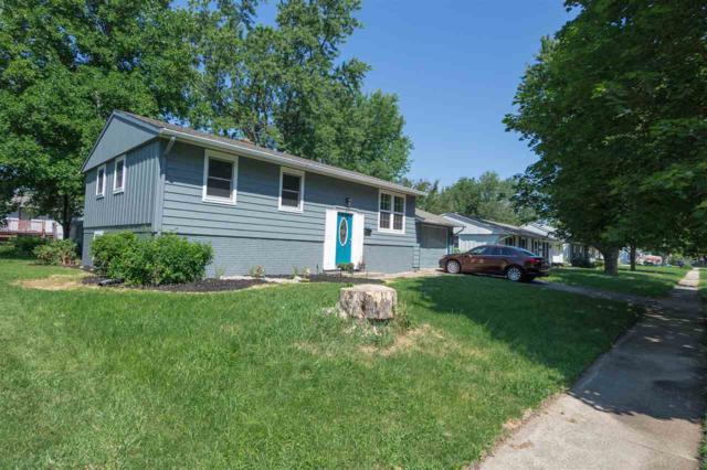3020 Choctaw Drive, Lafayette, IN 47909 (MLS #201831260) :: The Romanski Group - Keller Williams Realty