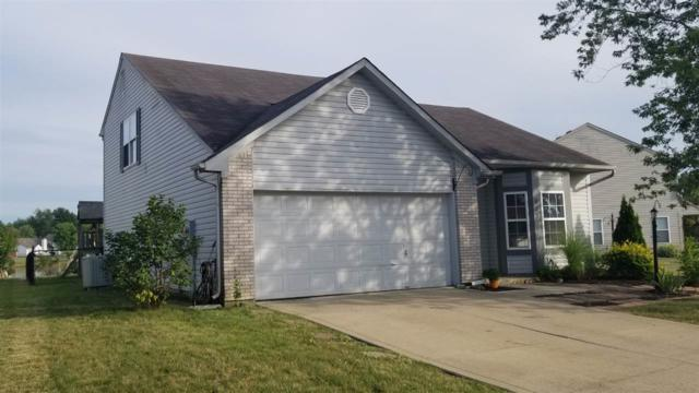 683 Springwater, Kokomo, IN 46902 (MLS #201831354) :: The Romanski Group - Keller Williams Realty