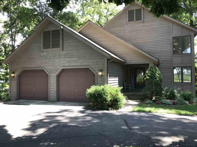 7569 N Twin Pine Drive, Monticello, IN 47960 (MLS #201831644) :: The Romanski Group - Keller Williams Realty
