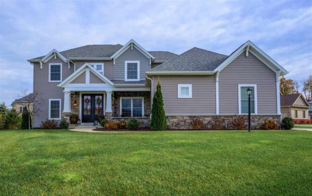 51188 Radcliffe Ct., South Bend, IN 46637 (MLS #201831893) :: Parker Team