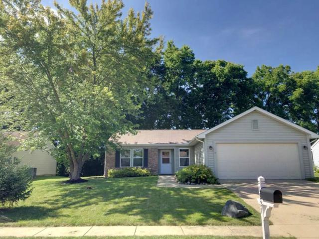 1921 Abnaki Way, West Lafayette, IN 47906 (MLS #201831918) :: The Romanski Group - Keller Williams Realty